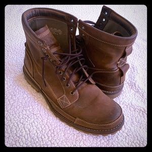 Timberland Earthkeepers Rugged Leather Boot